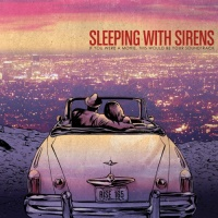 SLEEPING WITH SIRENS - Scene One - James Dean & Audrey Hepburn