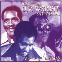 O.V. Wright - I Don't Know Why