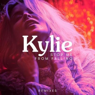 Kylie Minogue - Stop Me from Falling (Joe Stone Remix)