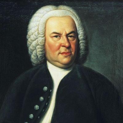 Johann Sebastian Bach - Шедевры классики - 20 Печальных Мелодий