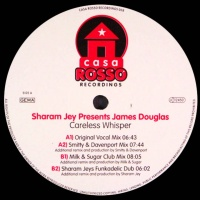 Sharam Jey - Careless Whisper