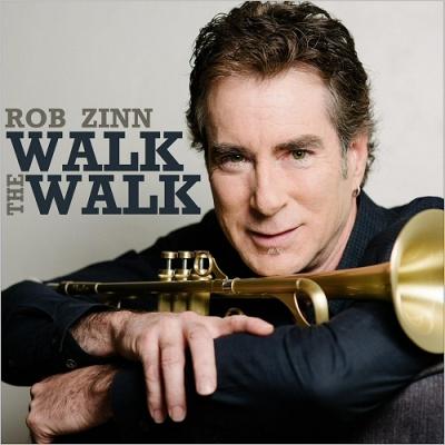 Rob Zinn - Walk The Walk