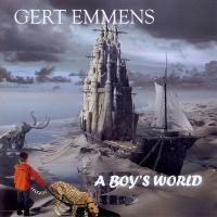 Gert Emmens - School's Out