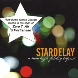 Stardelay - Why It Is Warm