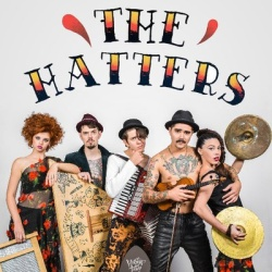 The Hatters - Только в тебе