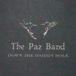 The Paz Band - Freak It