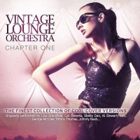 Vintage Lounge Orchestra - All Around The World (feat. Wendy Lewis)