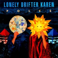 Lonely Drifter Karen - Three Colors Red