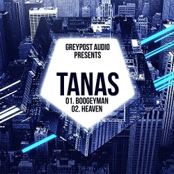 Tanas - Boogeyman (Original Mix)