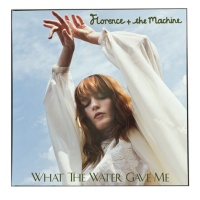 Florence And The Machine - What The Water Gave Me