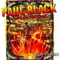 Paul Black - Dead Shrimp Blues