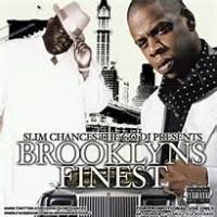 Jay-Z - Brooklyn's Finest