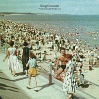 King Creosote - Leaf Piece