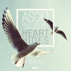 Ascio - Heart Hides (Since Now Remix)