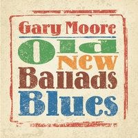 Gary Moore - Midnight Blues