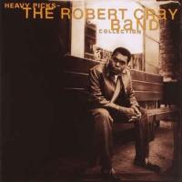 The Robert Cray Band - I Shiver