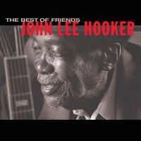John Lee Hooker, Ben Harper, Charlie Musselwhite - Burnin' Hell
