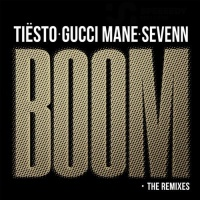 BOOM (Tom Staar Remix)