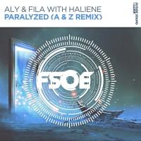 ALY - Paralyzed (A & Z Remix)