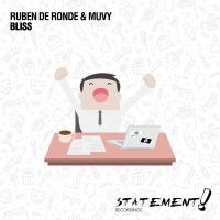 Ruben de Ronde - Bliss