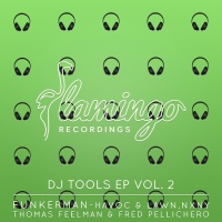 - Flamingo DJ Tools EP Vol. 2