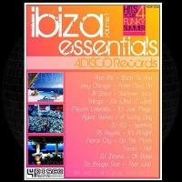 Agent Stereo - 4Disco Records Ibiza Essentials Volume 1