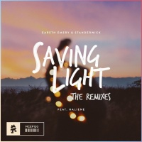 Gareth Emery - Saving Light (Notaker Remix)