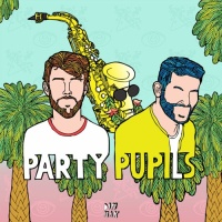 Party Pupils - Sax on the Beach
