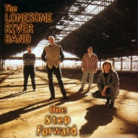LONESOME RIVER BAND - Southern Comfort