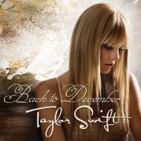 Taylor Swift - Back To December (Single)