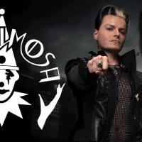 Lacrimosa - Fassade (Album)