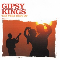 Gipsy Kings - Volare (Nel Blu Di Pinto Di Blu) (Album Version)
