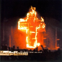 Marilyn Manson - The Last Tour On Earth
