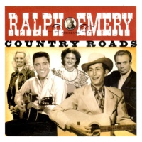 Johnny Cash - Ralph Emery Presents Country Roads-God Bless the Usa