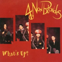 4 Non Blondes - What's Up? (Edit)