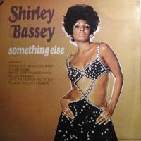 Shirley Bassey - (Where Do I Begin) Love Story