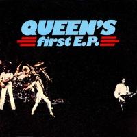 Queen - Queen's First E.P.
