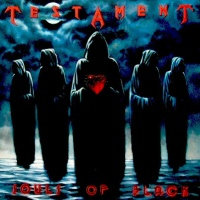 Testament - Beginning Of The End