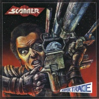 Scanner - Wizard Force
