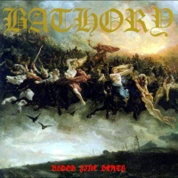 Bathory - Odens Ride Over Nordland