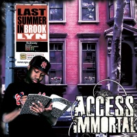 Access Immortal - Fuck The Rap Game