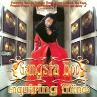 Gangsta Boo - Wanna Go To War