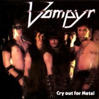Vampyr - Hell Bent Angels