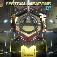 Matt Nash - Festival Weapons