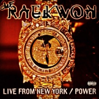 REAKWON - Live From New York