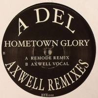 Hometown Glory (Axwell Remode Mix)