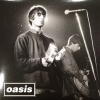 - Supersonic (Live at Glasgow Tramshed) / Cigarettes & Alcohol (Live at Manchester Academy)