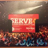 Serve4: The Hard Rock Benefit Album