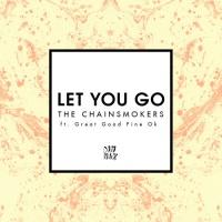 Let You Go (Bjorn Steinhagen Remix)