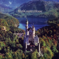 Blur's Country House